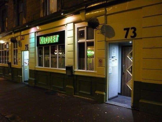 Dundee Bars Gay