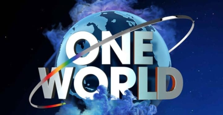 Masterbeat One World
