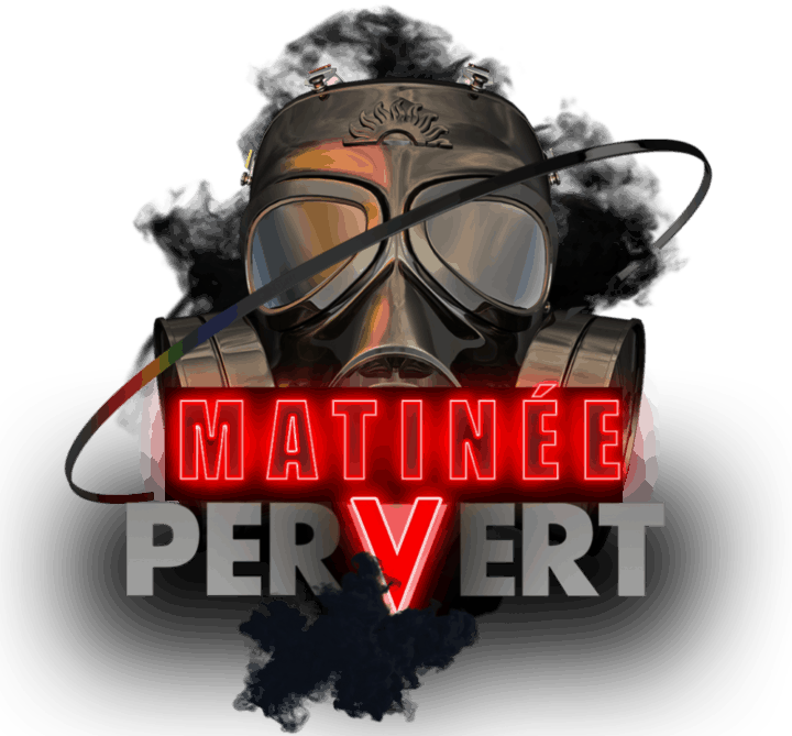Matinee: Pervert One WorldPride Closing Party