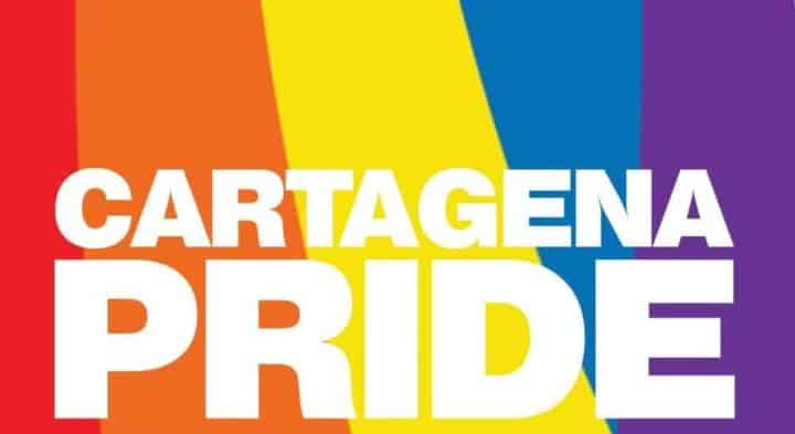 Cartagena Gay Pride 2021