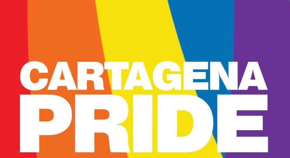 Cartagena Gay Pride 2022