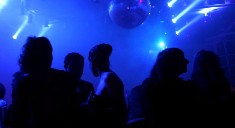 Marrakesh Gay Dance Clubs