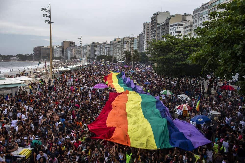 Orgoglio di San Paolo 2019