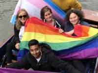 Cambridge Pride 2021