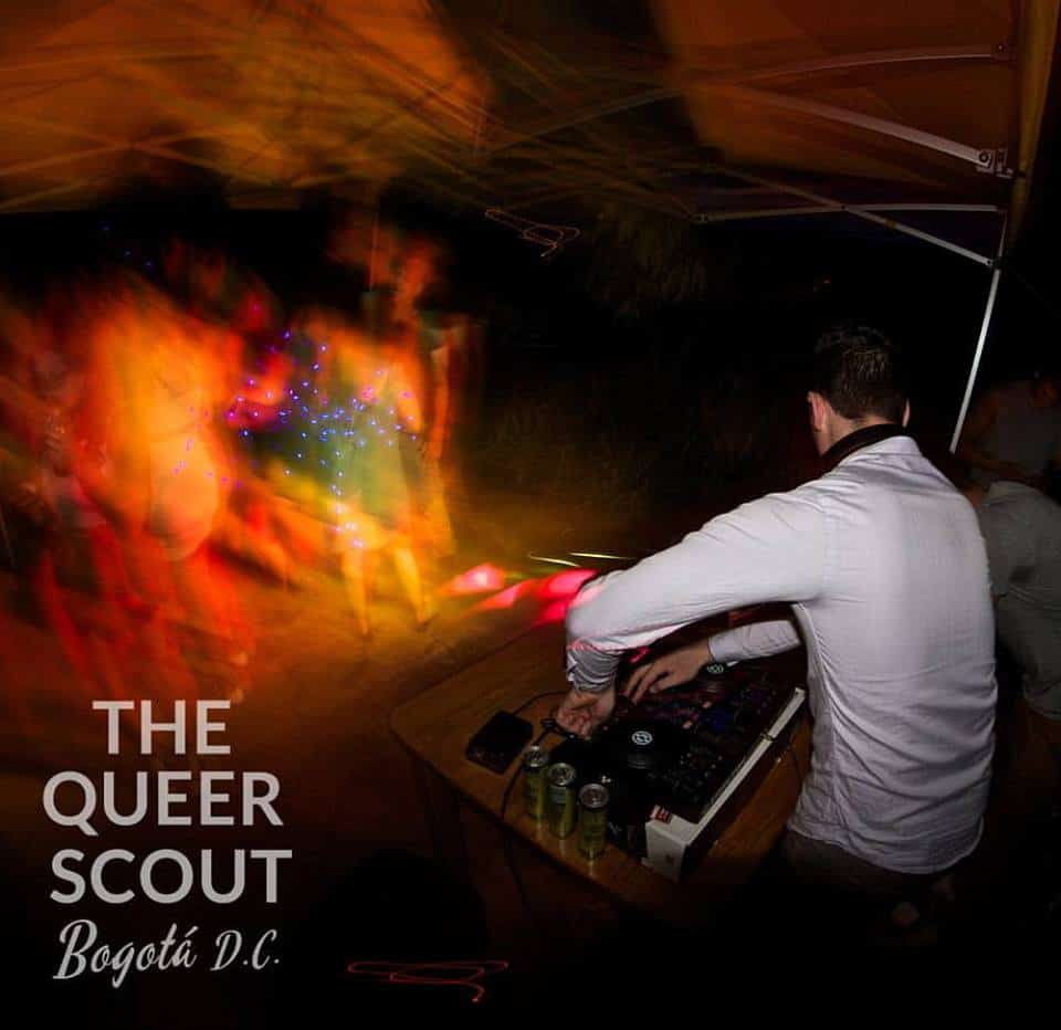 The Queer Scout