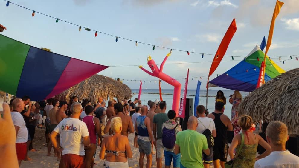 Curacao Pride 2021