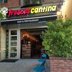 Fresco's Cantina