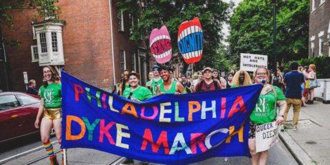 Philadelphia Pride