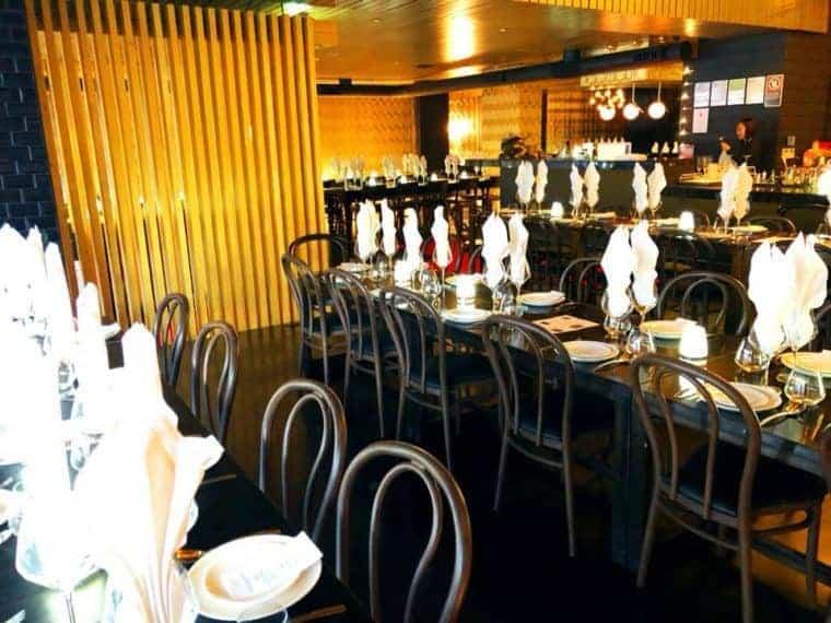 Gay Sydney · Restauranter og caféer