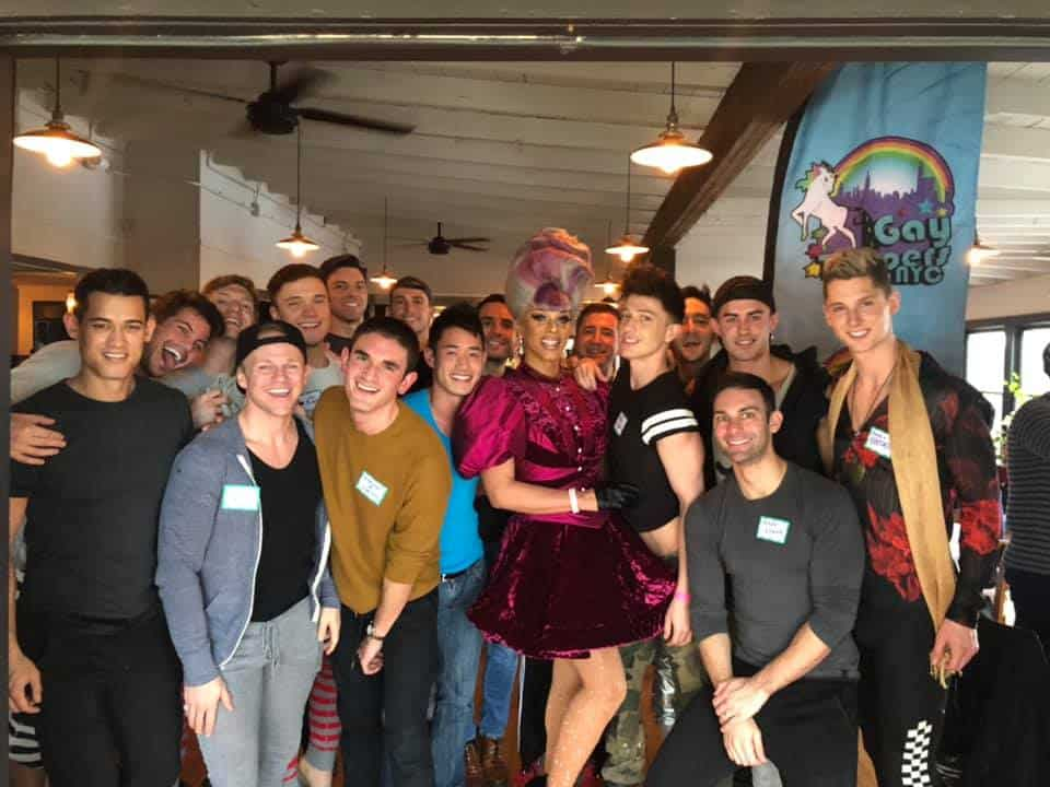 TravelGay recommandation Gay Trippers NYC