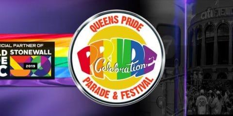 Queens Pride