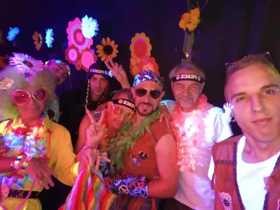 Rennes Gay Dance Clubs