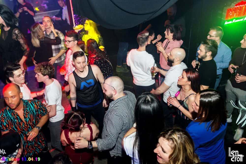 Metz Gay Dance Clubs