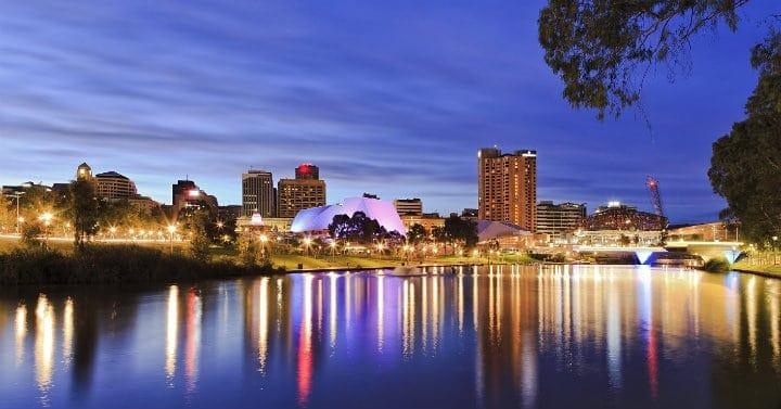 Gay Adelaide ·Hotels