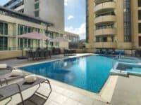 Adina Apartments James Court