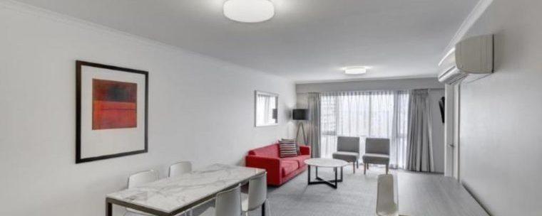 image of Adina Apartments James Court