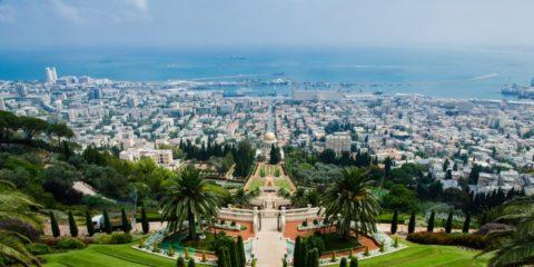 Gay Group Trip: Luxury Israel
