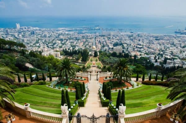 Gay Group Trip: Luxury Israel