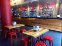 Bar 138 no quartel
