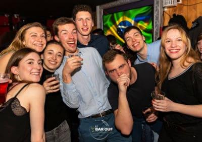Gay Rouen Bars, Sauna και ξενοδοχεία