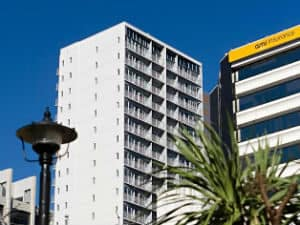 Barclay Suites Auckland City Hotel