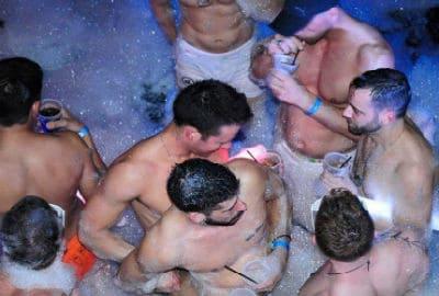 Brisbane Gay Cruise Clubs