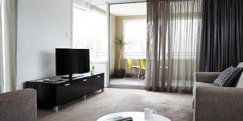 imagem do Cosmopolitan Hotel Melbourne
