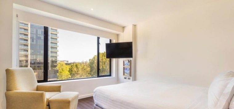 image of Crowne Plaza Canberra