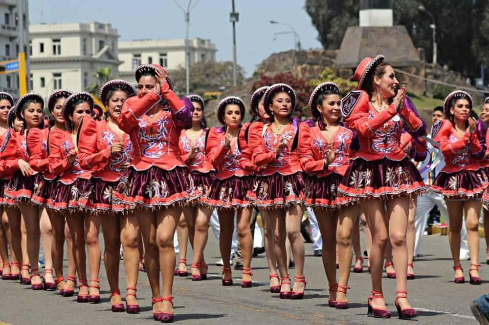 Pérou gay