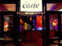 L'Eagle Bar
