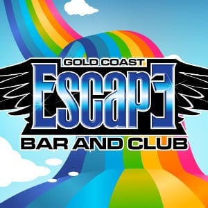 ESCAPE Bar & Club – CLOSED