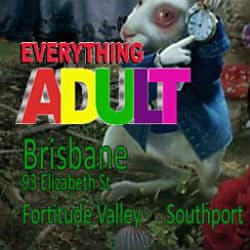 Everything Adult