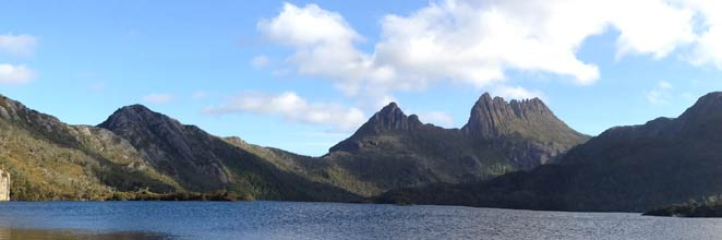 Werden Sie Tasmanien besuchen?