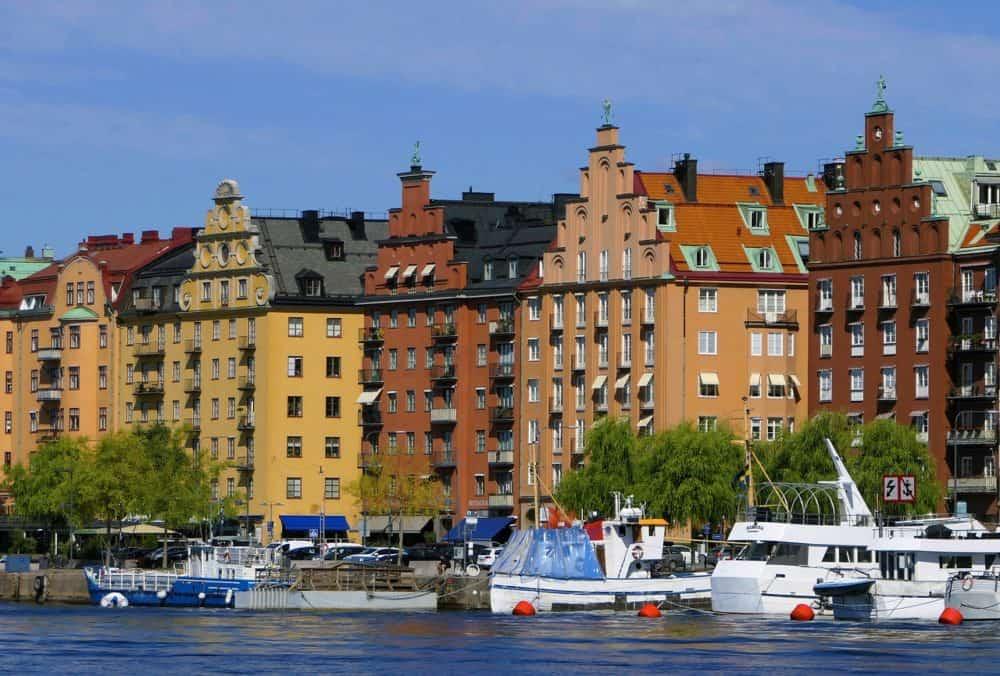 Gay Stockholm