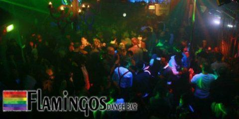 Flamingos Dance Bar (CHIUSO)