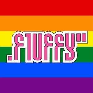 Fluffy @ EI8HT