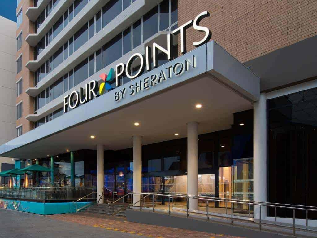 Four Points por Sheraton Perth