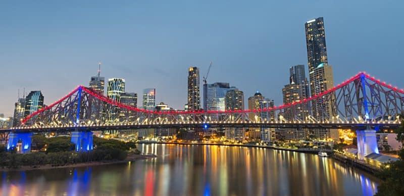 Gay Brisbane · Hotels