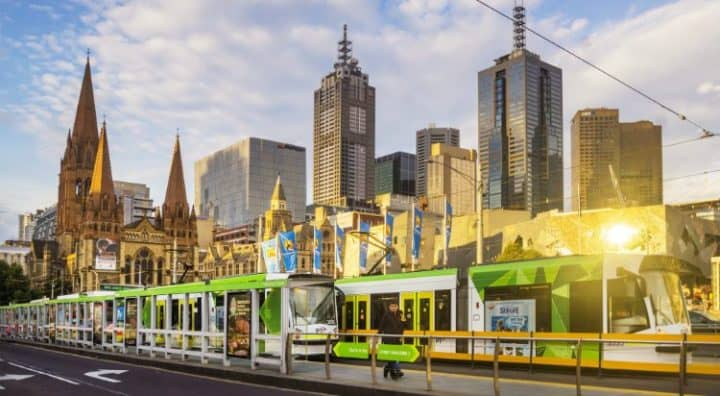 Gay Melbourne · City Guide