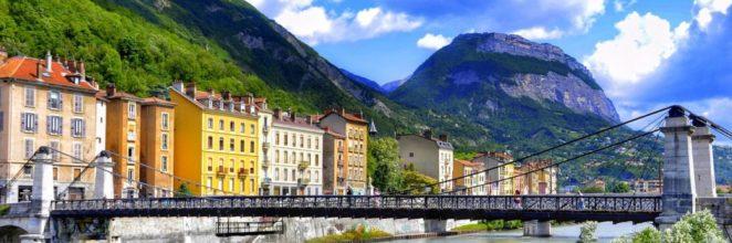 Gay Grenoble