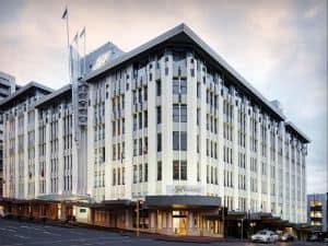 Heritage Auckland