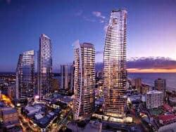 Gay Gold Coast · Hotels