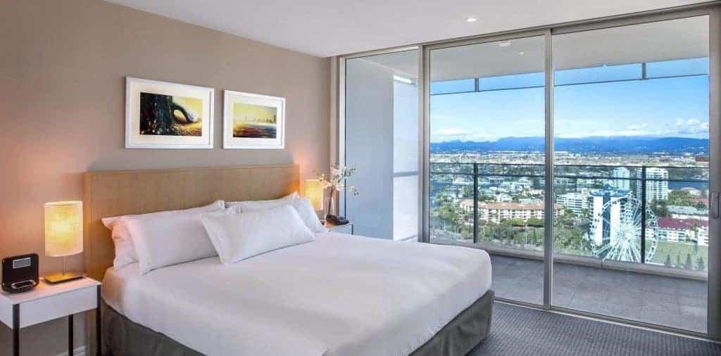image of Hilton Surfers Paradise