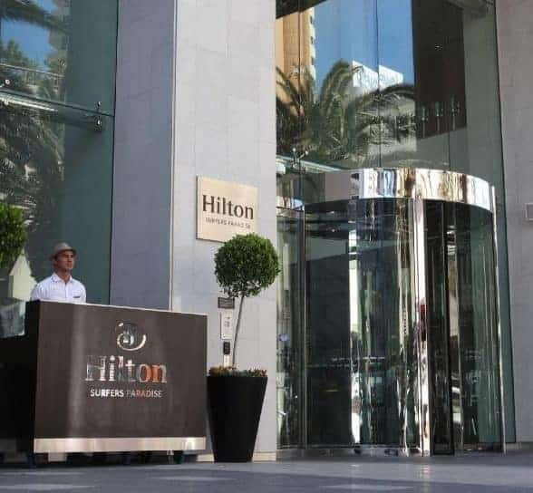 Hilton Surfers Paradise Gold Coast