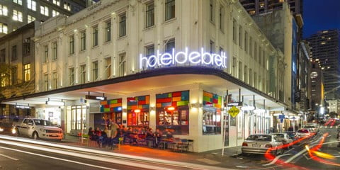 صورة فندق DeBrett