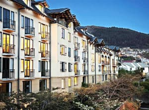 Hotel St Moritz MGallery by Sofitel