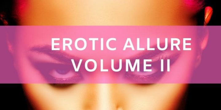 "Marko Stout ""Erotic Allure Volume II"""