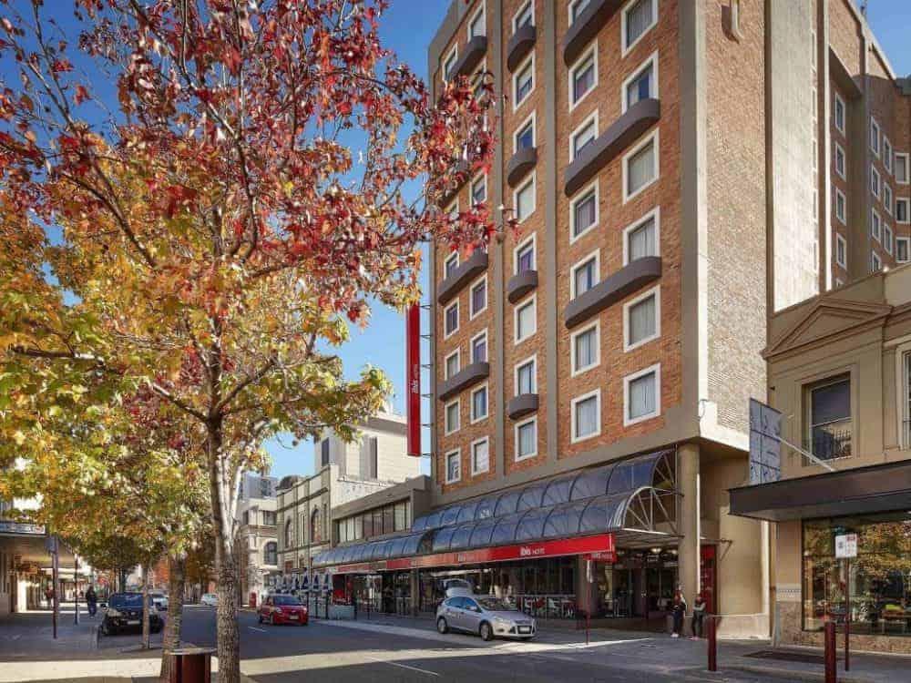 ibis Hotel Perth