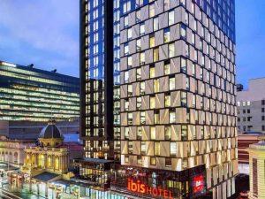 ibis Adelaide Hotel