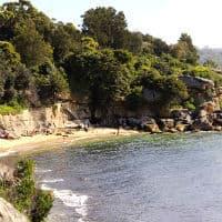 Παραλία Lady Jane